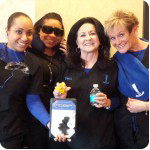 Center For Dental Excellence Dental Team Flossmoor