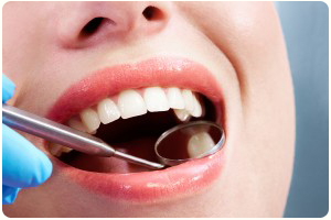 Dental Filling Dentists In Flossmoor Homewood IL