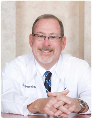 Flossmoor Dentist Charles Greenebaum