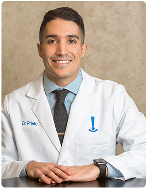 Flossmoor Dentist Lorenzo Prieto
