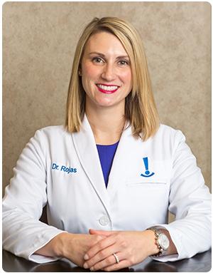 Flossmoor Dentist Mollie K Rojas