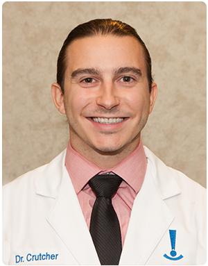 Flossmoor Dentist Vladik Crutcher