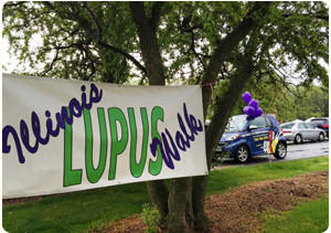 Illinois IL Lupus Walk