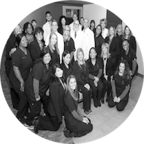 Meet The Dental Team Of The Center For Dental Excellence