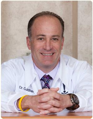 Flossmoor Dentist Cary Goldberg