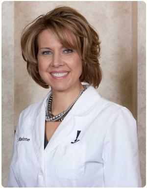 Flossmoor Dentist Lynn Malone