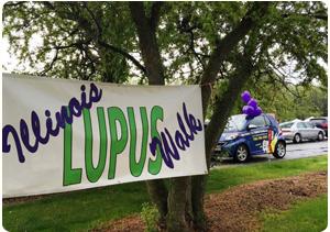 Illinois IL Lupus Walk